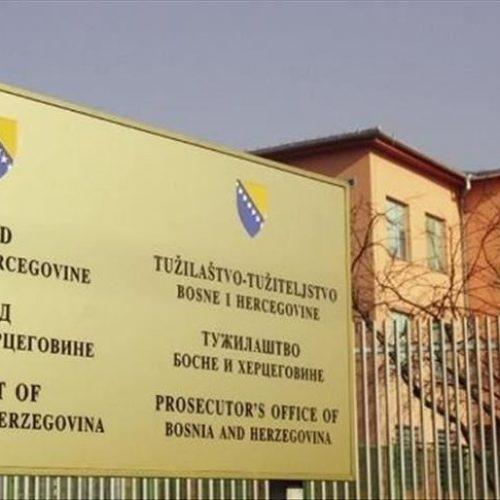 """Radomir Šušnjar za """"živu lomaču"""" u Višegradu osuđen na 20 godina"""
