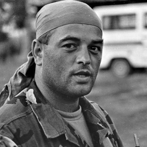 Umro Nijaz Velagić, gazija 505. viteške brigade