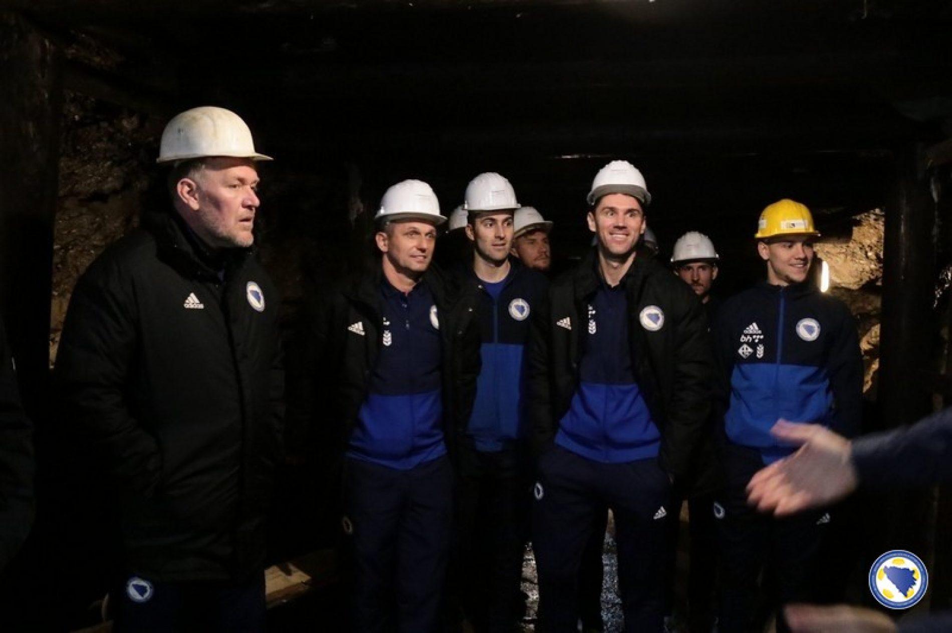 Prikupljanje energije: Zmajevi posjetili Bosansku dolinu piramida