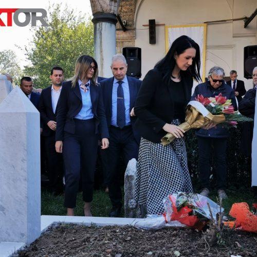 Na današnji dan poginuo je Zaim Imamović, simbol odbrane Goražda