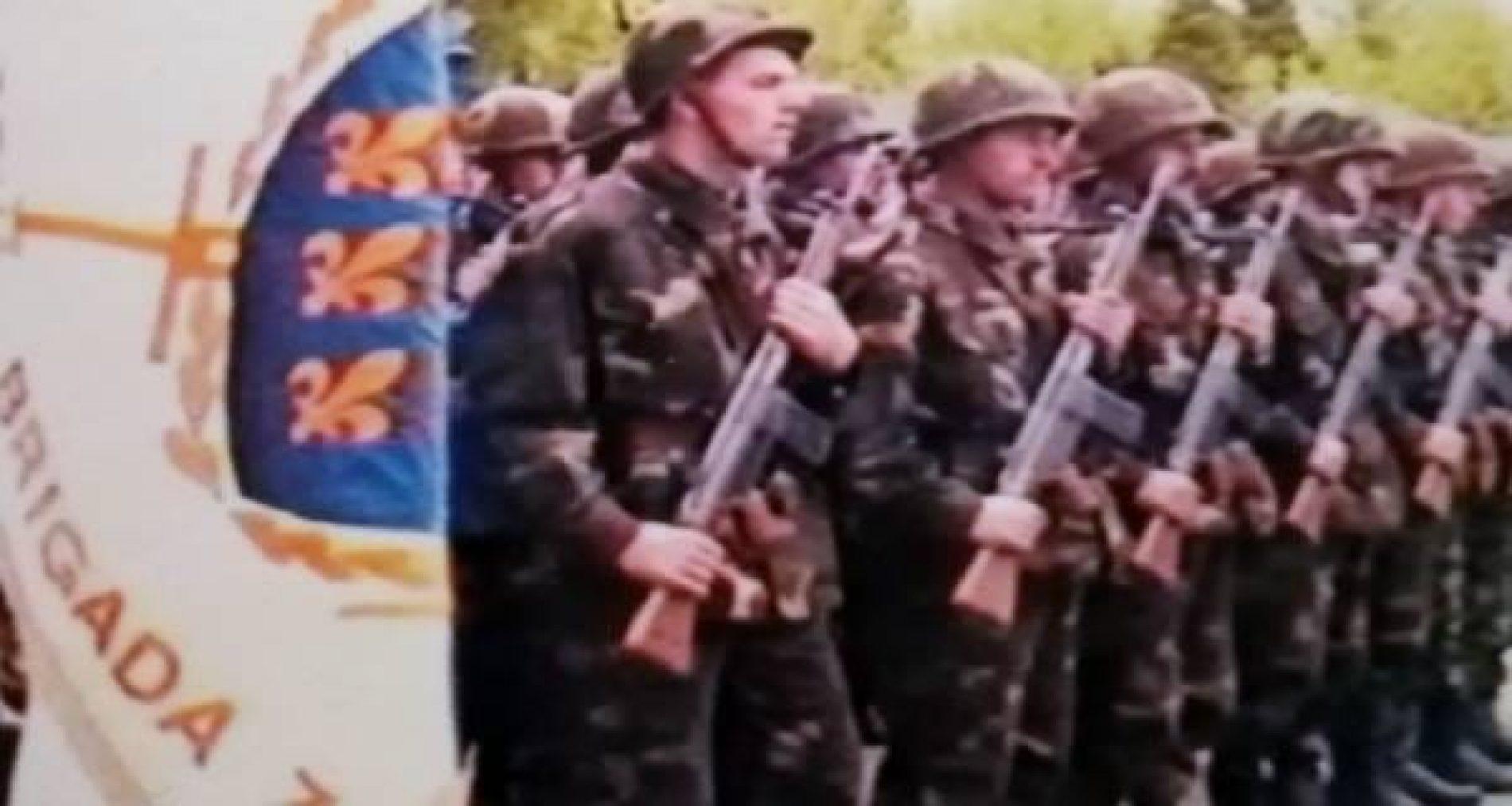 Obilježena godišnjica formiranja 3. korpusa Armije Republike Bosne i Hercegovine