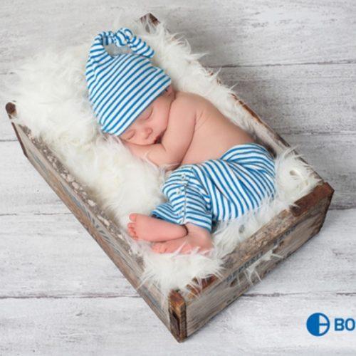 Podrška za buduće mame u Bosnalijeku –  2.000 maraka za svaku novu bebu