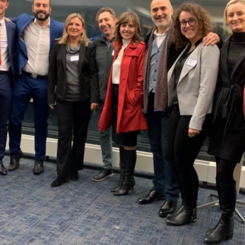 Fondacija za bolju budućnost BiH uvezuje dijasporu s bosanskim kompanijama