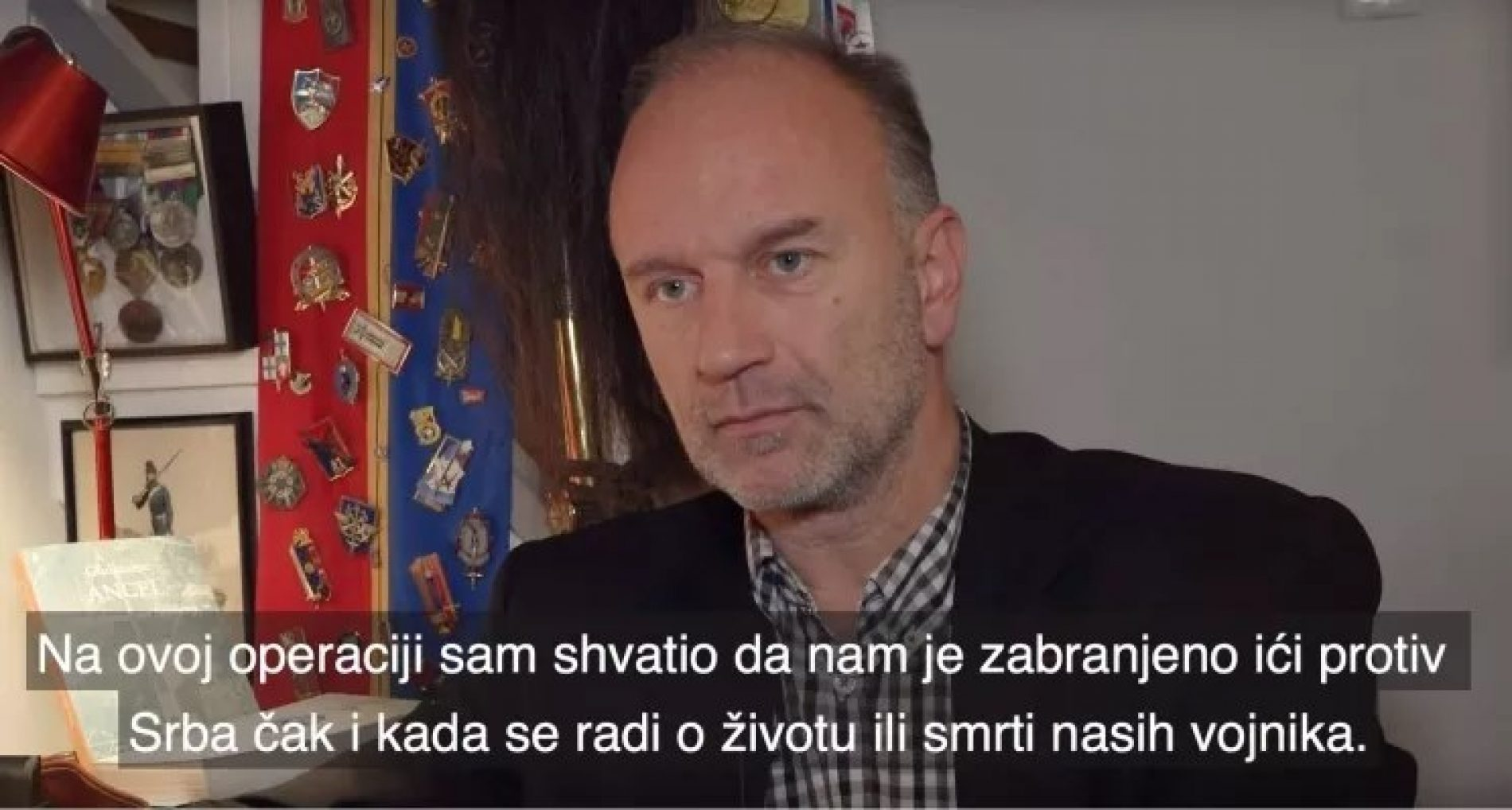 Guillaume Ancel: Tajne francuske intervencije u Bosni (VIDEO)