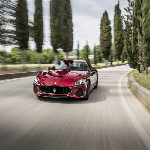 Proizveli uređaje za obradu dijelova za Ferrari i Maserati