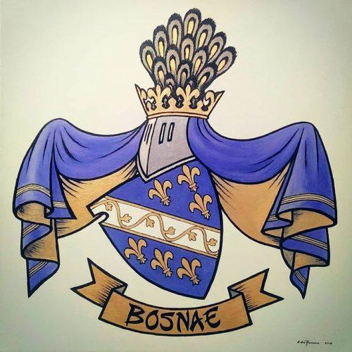 Kako se krivotvorila bosanska historija u udžbenicima bivše države