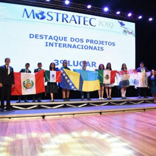 Lamija Balić osvojila bronzanu medalju na naučnoj olimpijadi projekata u Brazilu