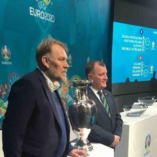 Selektor: Veoma nam je važno što ćemo igrati u Bosni i Hercegovini