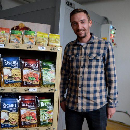 """Visočki """"Biofit"""" proizvodi tradicionalne tjestenine, 30% proizvoda izveze u Australiju"""