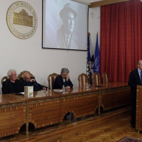 Predstavljena knjiga izabrane poezije Ćamila Sijarića