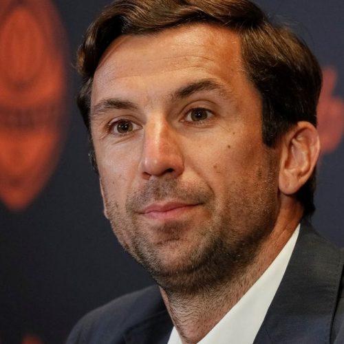 Srna: Imao sam problema u Hajduku jer je moj otac iz Bosne, neki tada nisu voljeli Bosance