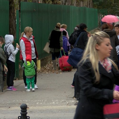 Sve više đaka: U Vogošći će se graditi nova osnovna škola