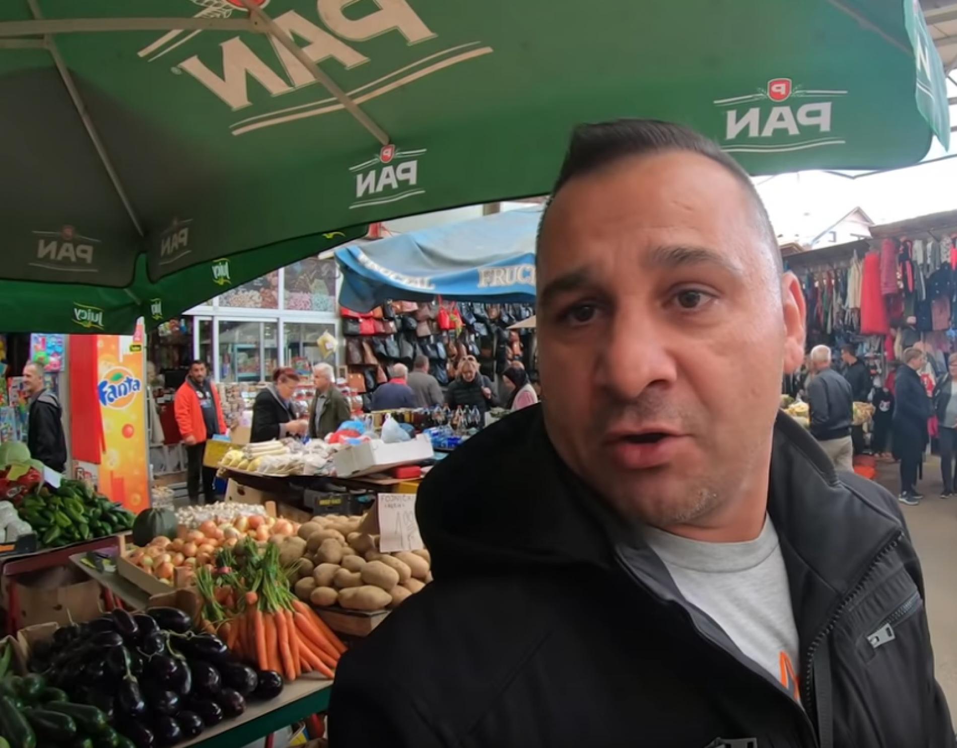 Zeničani o dijaspori: Kad dođu više kukaju neg' mi  (Video)