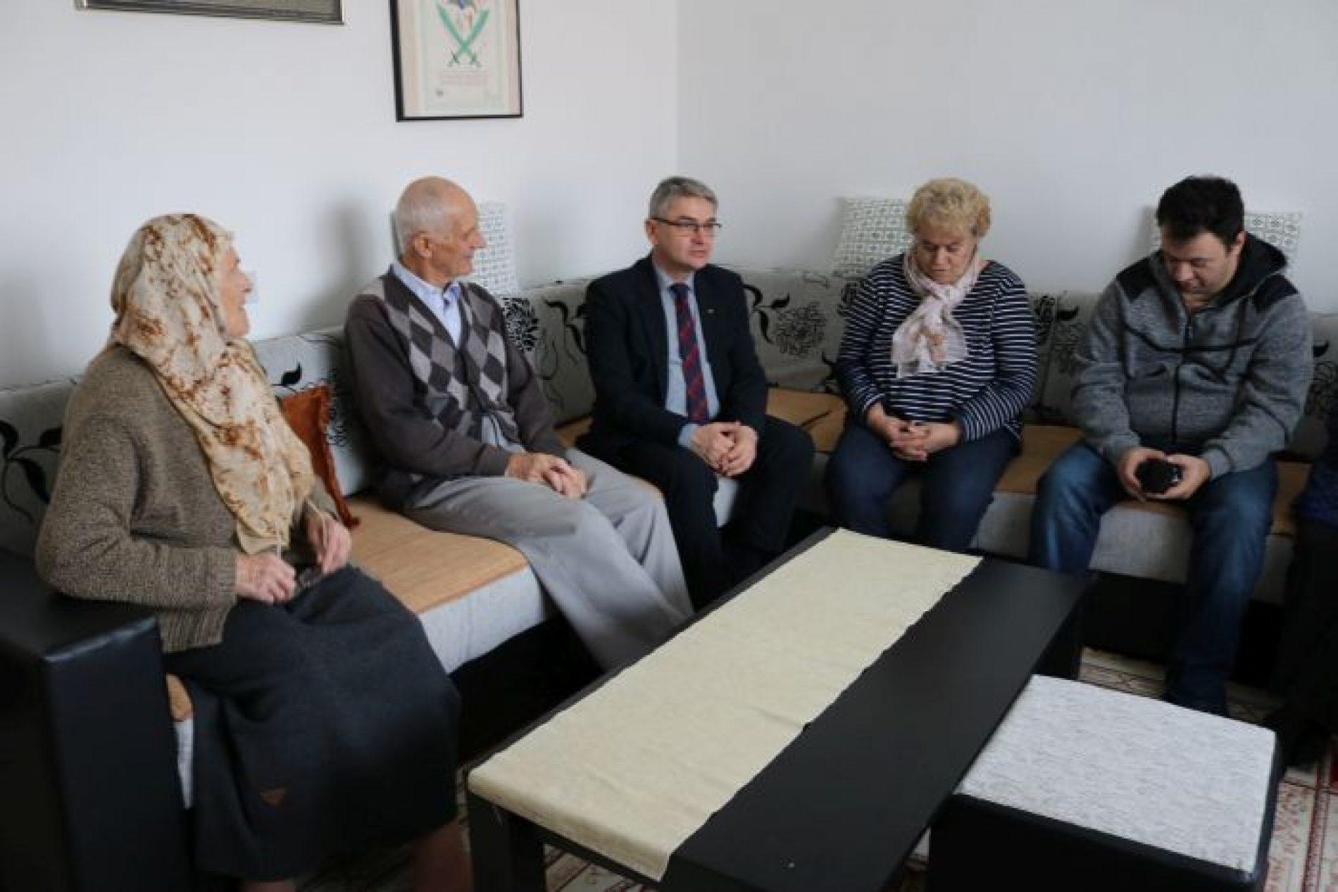 Godišnjica pogibije jednog od devet narodnih heroja Adila Bešića