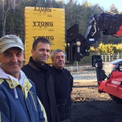 """""""Bosnor"""" u Janji uskoro počinje praviti dijelove za montažne kuće za norveško tržište"""