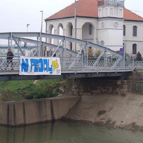 Poruka sa Save na Dan bosanske državnosti: Ni pedalj domovine!