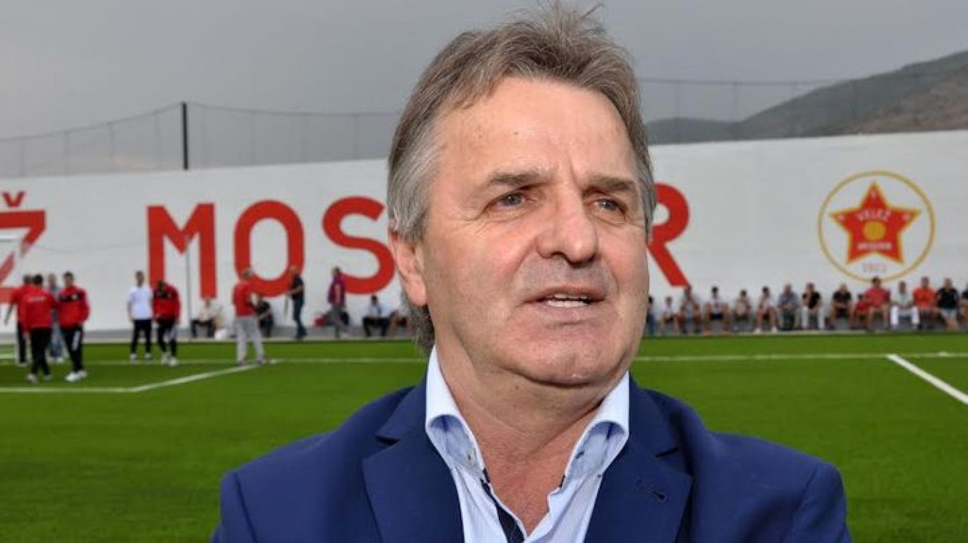 Prvi bosanski selektor predlaže Džemala Hadžiabdića za novog selektora