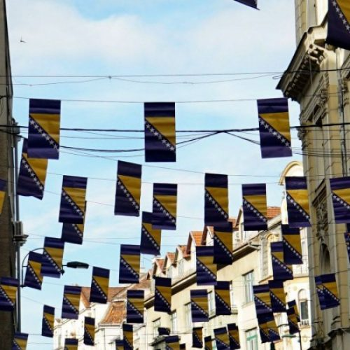 Dan državnosti Bosne i Hercegovine – Ponedjeljak 25. novembar neradni dan