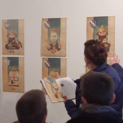Muzej Kaknja: Učenici se upoznaju sa svojom historijom