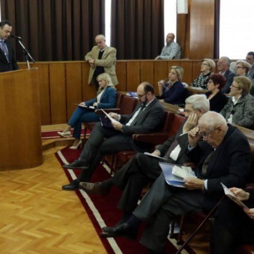 U Sarajevu Međunarodna naučna konferencija o bosanskoj prošlosti (VIDEO)