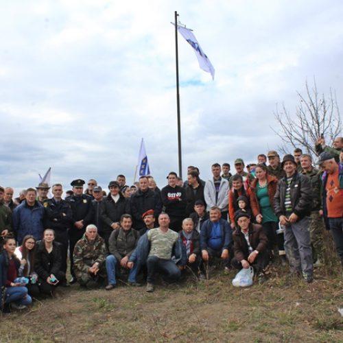 Kalesija: Obilježena godišnjica bitke na Lisači i pobjede bosanske armije
