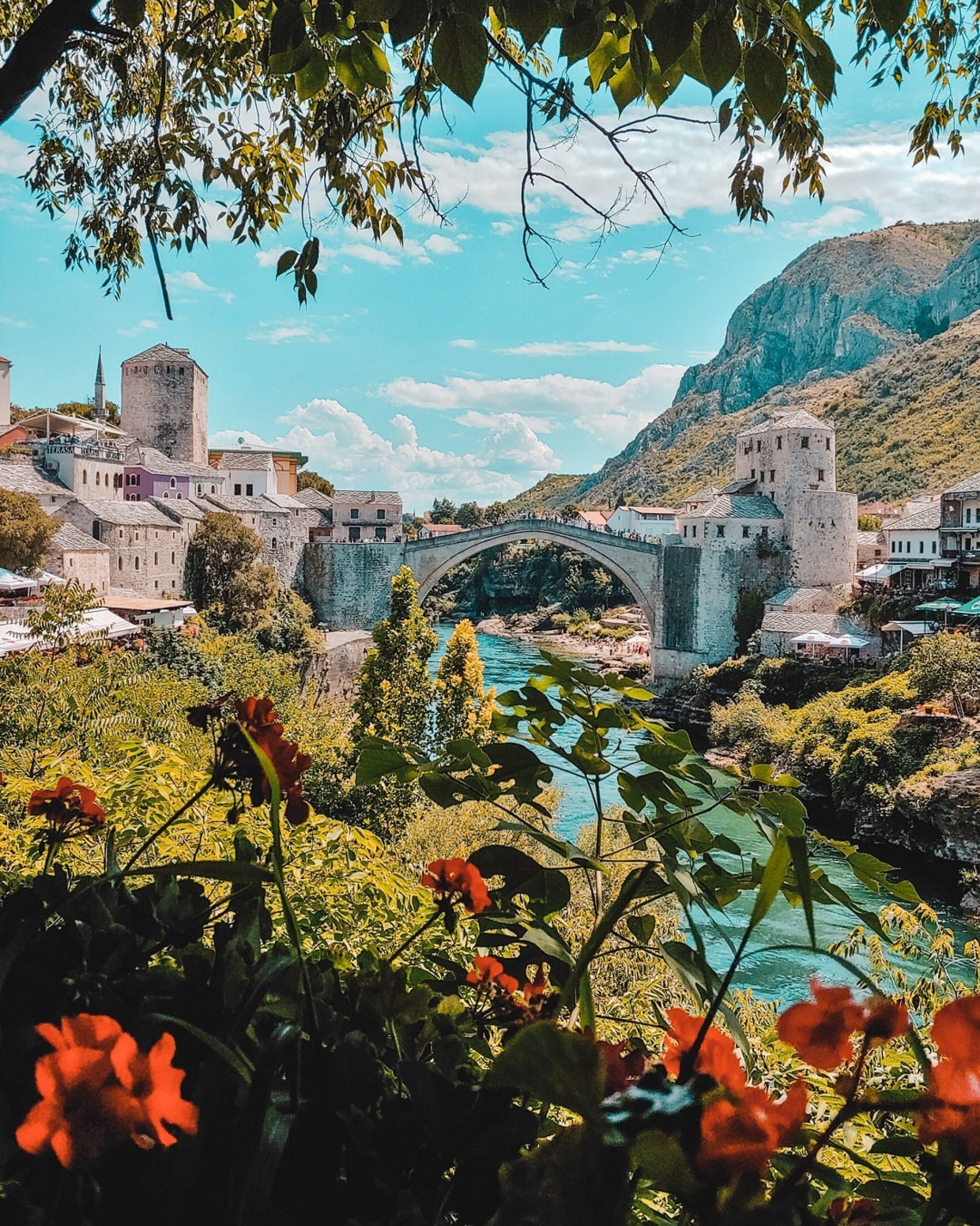 National Geographic preporučuje Mostar za 2020