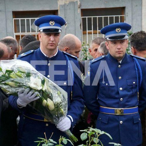 U Mostaru obilježena  godišnjica formiranja 4. korpusa Armije RBiH