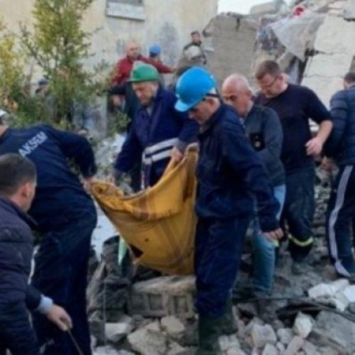 Naša zemlja ponudila pomoć Albaniji nakon razornog zemljotresa