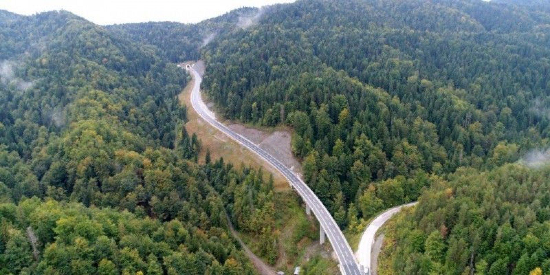Bolja veza između Tuzle i Sarajeva: Završeni svi radovi na prijevoju Karaula