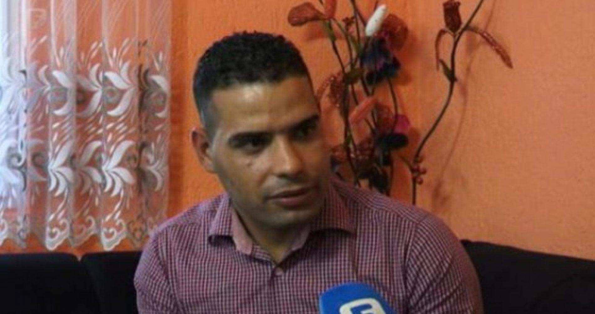 Bosna je zemlja njegovih snova: Migrant iz Alžira u Tuzli pronašao drugu porodicu
