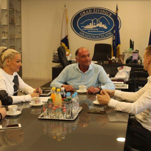 Grad Živinice planira izgraditi Naučno tehnološki park