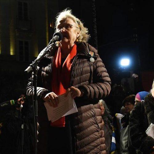 Christina Doctare vraća Nobelovu nagradu za mir