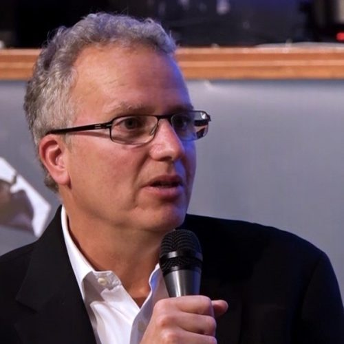 Dr. Fil Randazzo: Ovdje imate puno talenta. Ovo je mjesto na kojem se može graditi kvalitetna budućnost
