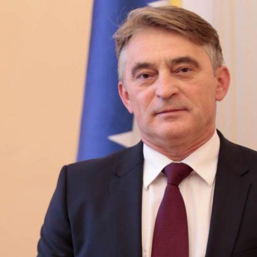 Komšić: Država mi je važnija od svega, Sarajevo nije cijela Bosna i Hercegovina