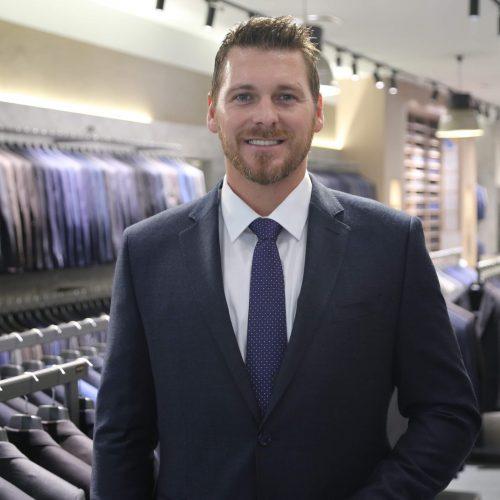 Rukometni reprezentativci ponosno nose odijela bosanskog brenda 'Maestro Suits'