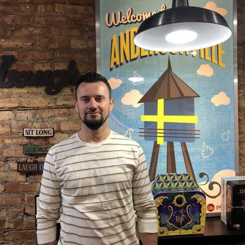 Vahidin Kurić u Chicagu: Ovdje radim 12 mjeseci za samo pet dana godišnjeg odmora!