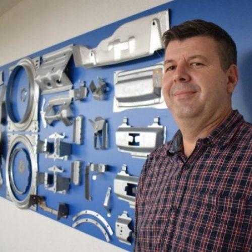 WEBO Bosnia: Konstruktori iz Dervente rade za njemačku autoindustriju