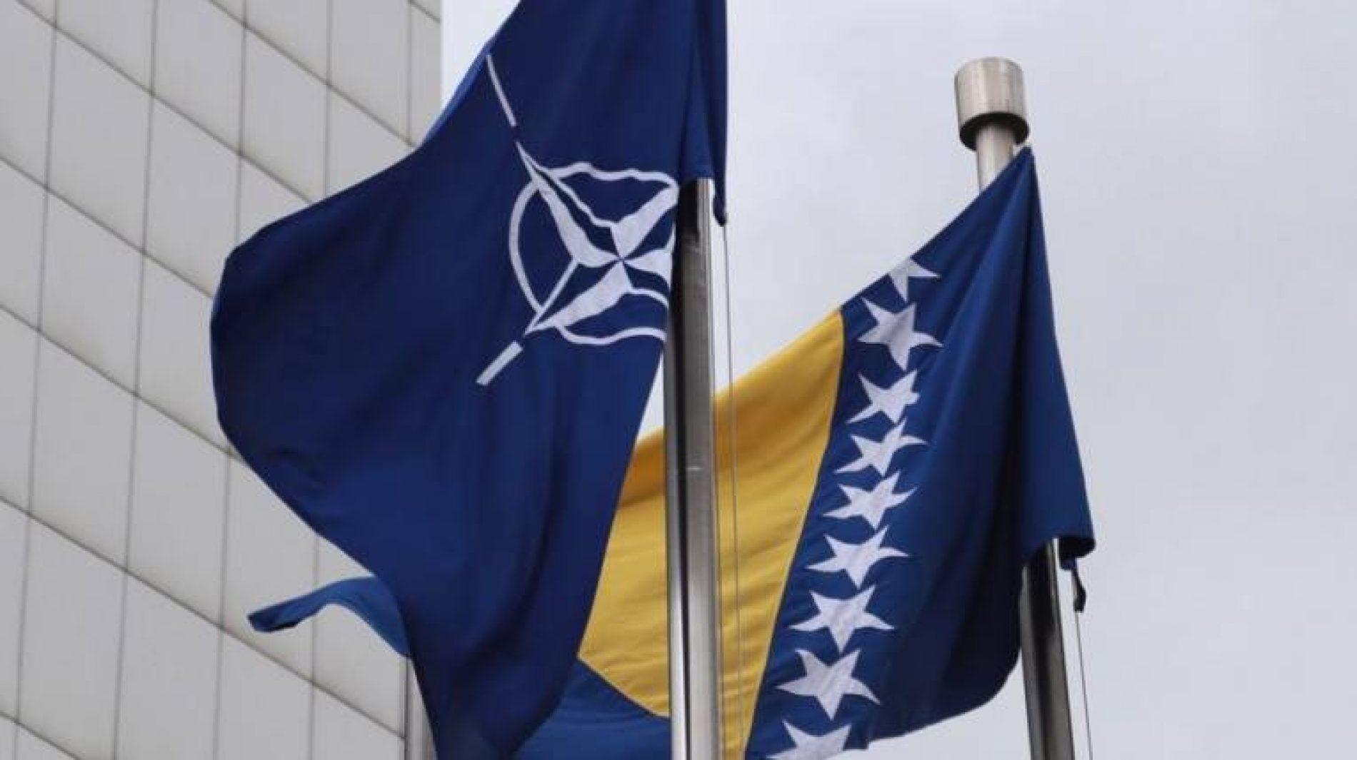 Državno Predsjedništvo dostavilo Program reformi NATO-u