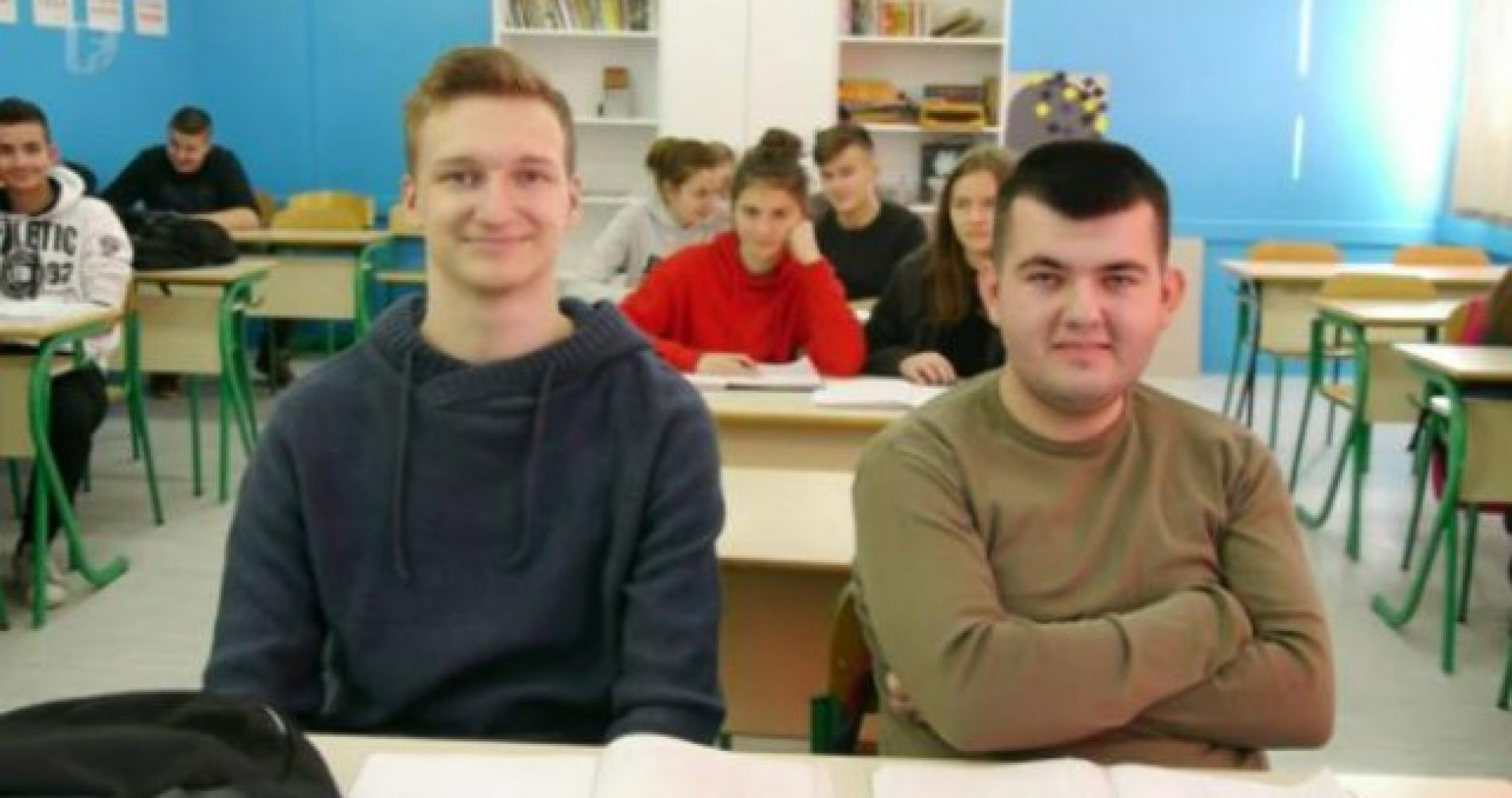 Takmičenje iz matematike: Ahmed i Amel prvi i treći u Evropi