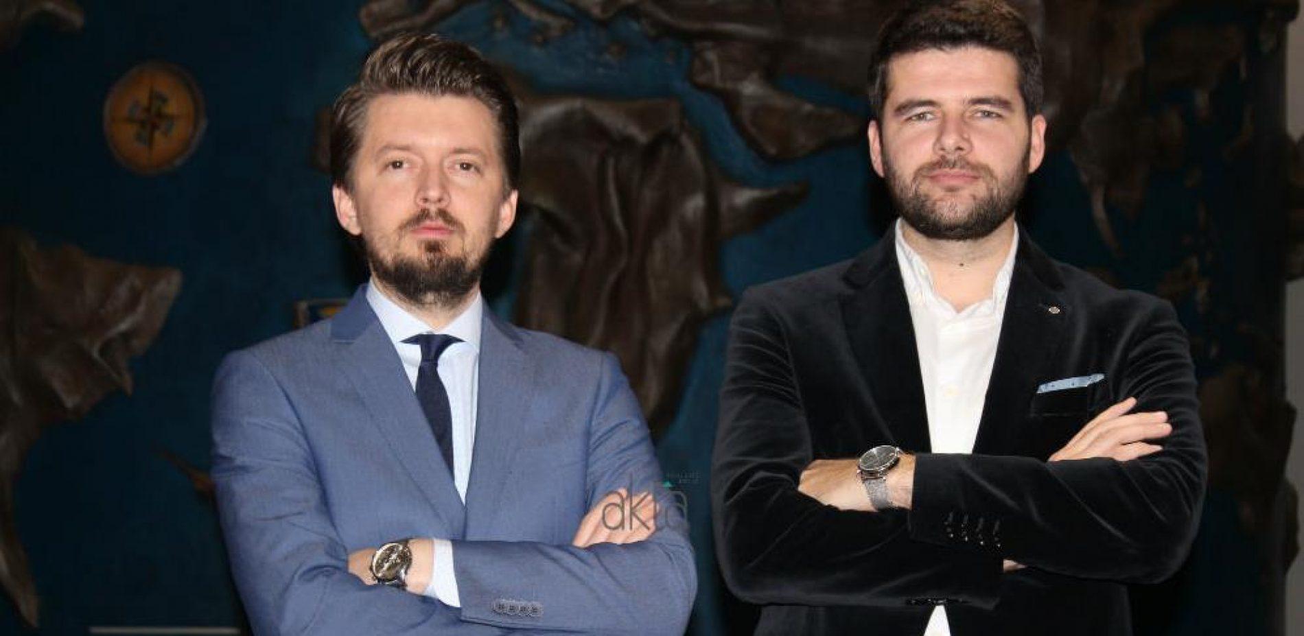 Edin i Samir vratili se iz Turske i pokrenuli biznis u Bosni i Hercegovini