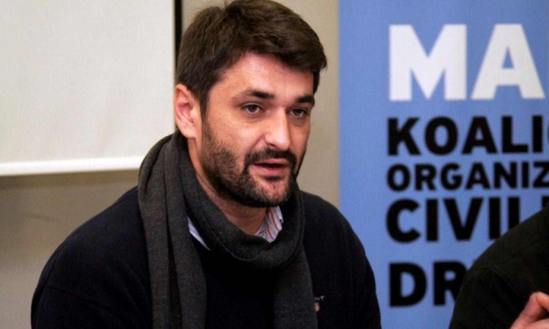 Suljagić: Nagrada Handkeu je de facto kraj Nobelove nagrade za književnost