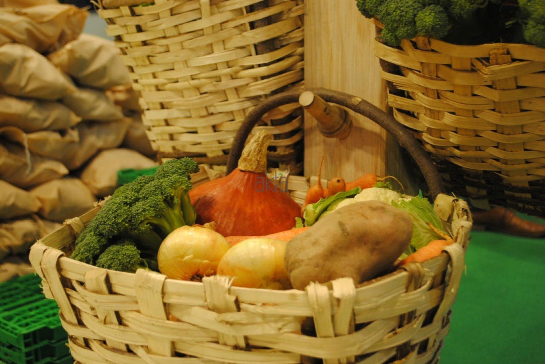 Veliki domaći proizvodni centar voća i povrća otvara prodajno mjesto u Sarajevu