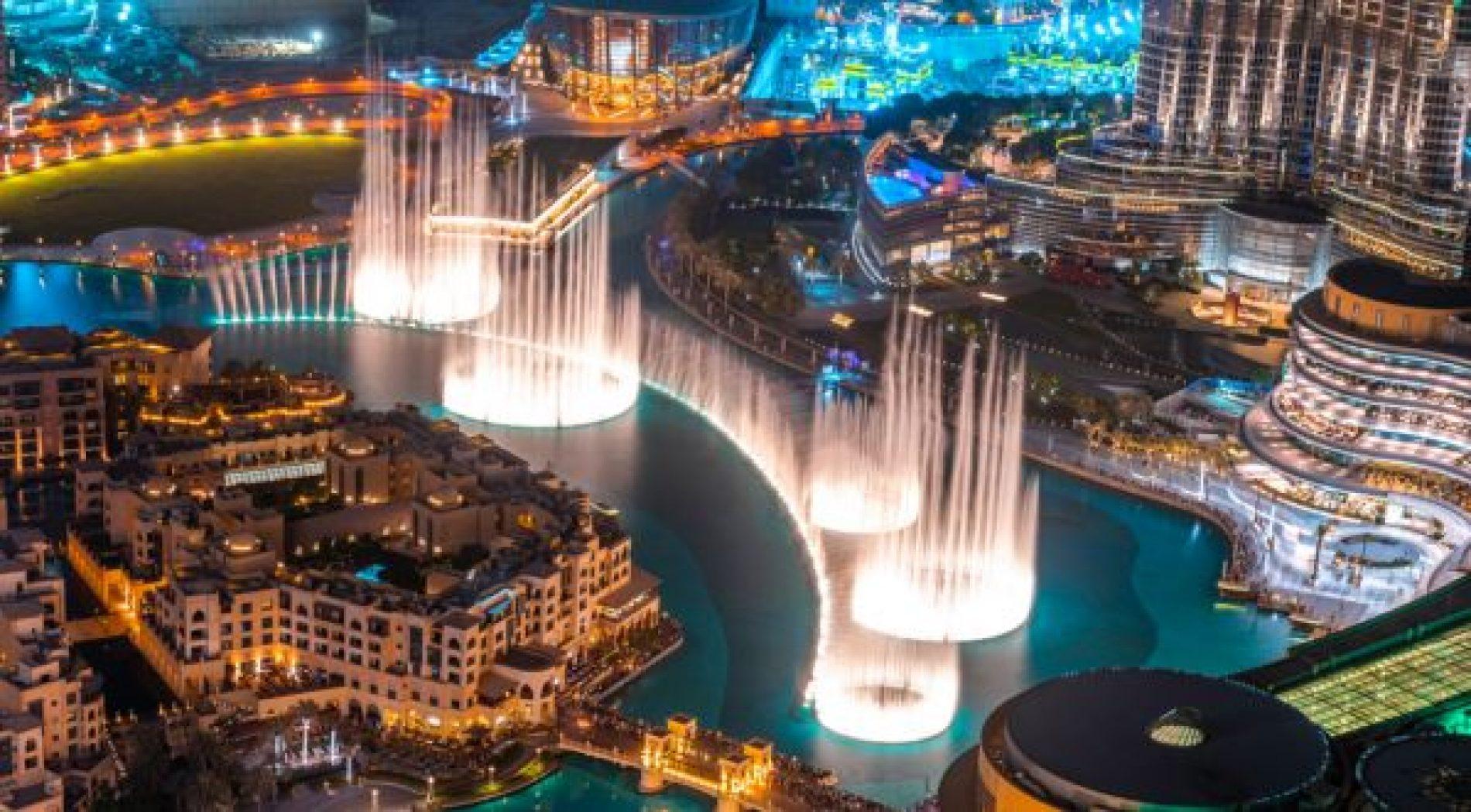Zabavni park u Lukavcu vrijediće 100 miliona EUR – fontana kao u Dubaiju