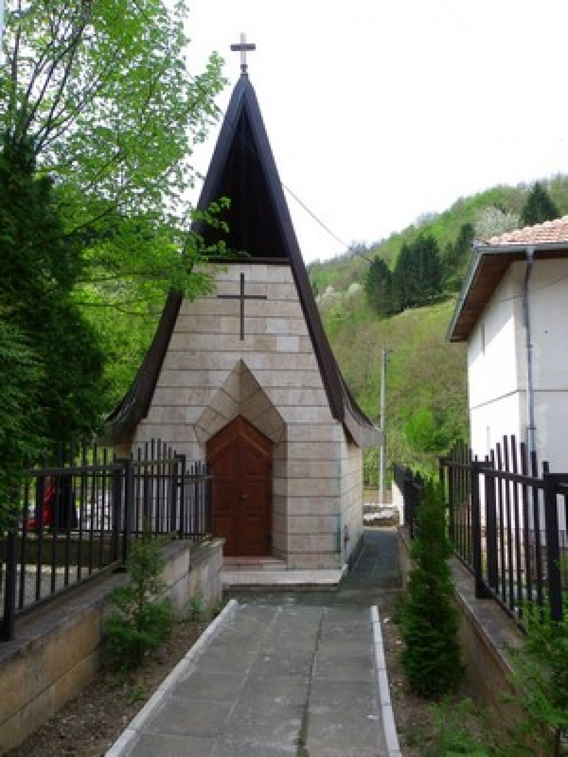 Za katolike srednjeg Podrinja misa ponoćka u kapeli 'Svete Marije' u Srebrenici