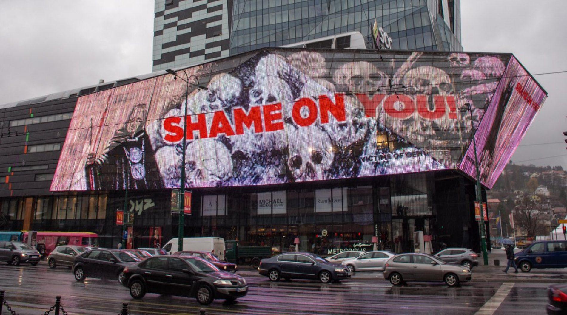 Poruka iz Sarajeva povodom dodjele Nobelove nagrade: Sramite se