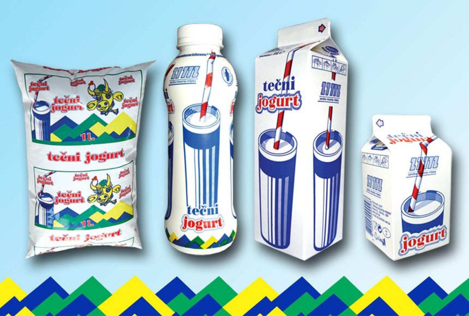 60 godina ZIM-a: Najavljene nove investicije, otkupili i preradili million litara mlijeka više