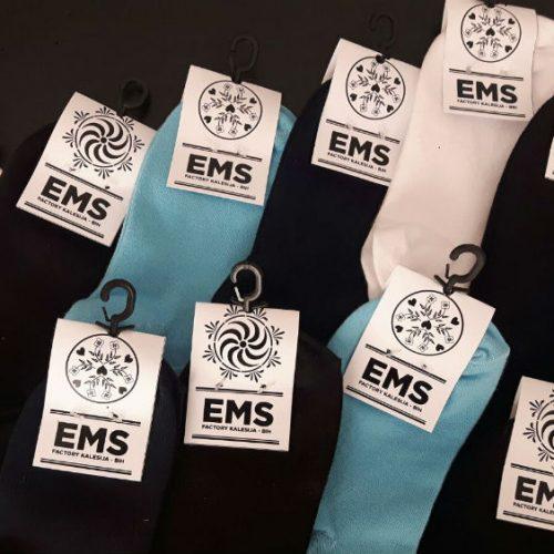Kalesija: 'EMS Factory' čarapama vrhunskog kvaliteta osvaja tržište