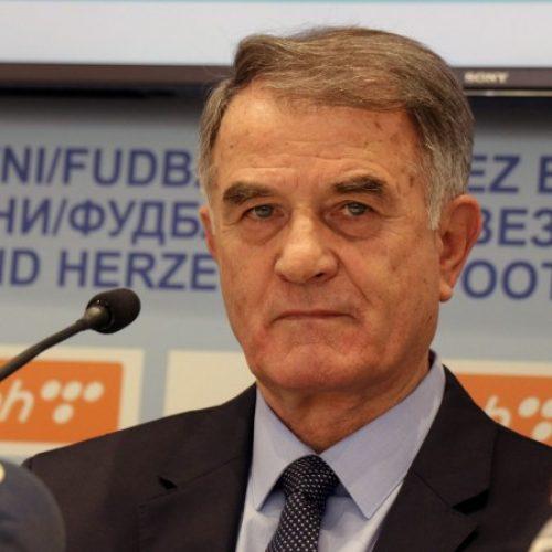 Bajević: Ponosan sam i veliko mi je zadovoljstvo što ću imati priliku da reprezentaciju odvedem na EURO