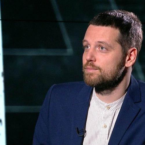 Balunović: Republika srpska je toksično okruženje, užasno rigidno okruženje
