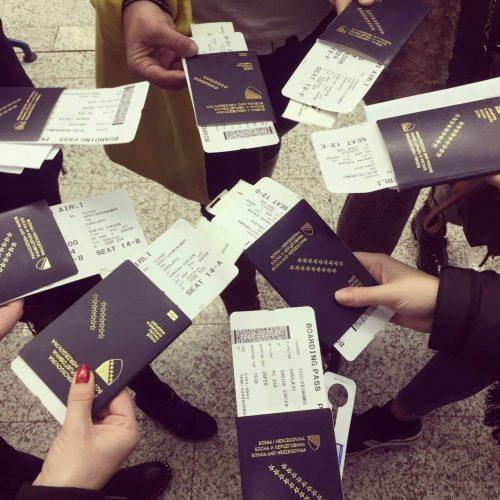 Njemačka: Održano predavanje o povratku iz dijaspore u Bosnu i Hercegovinu